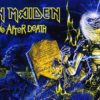 Live After Death - Iron Maiden - Un live taroccato e fondamentale