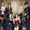 Therion - Infinite Jest!