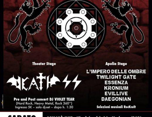 Apulia Metal Fest