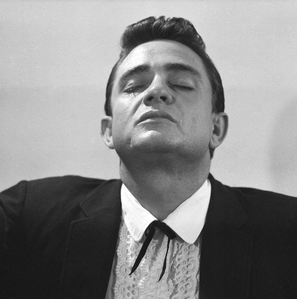 johnny cash in un momento di scarsa lucidità