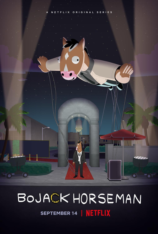BoJack Horseman quinta stagione