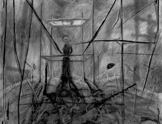 Katechon - Sanger Fra Auschwitz