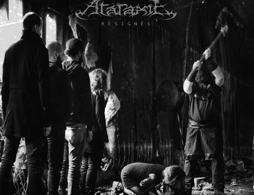 Ataraxie - Résignés