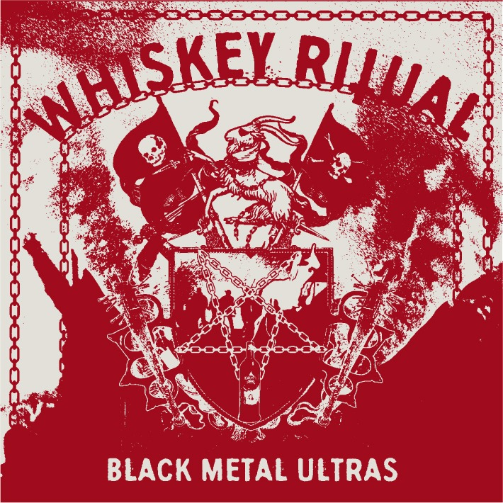 Whiskey Ritual