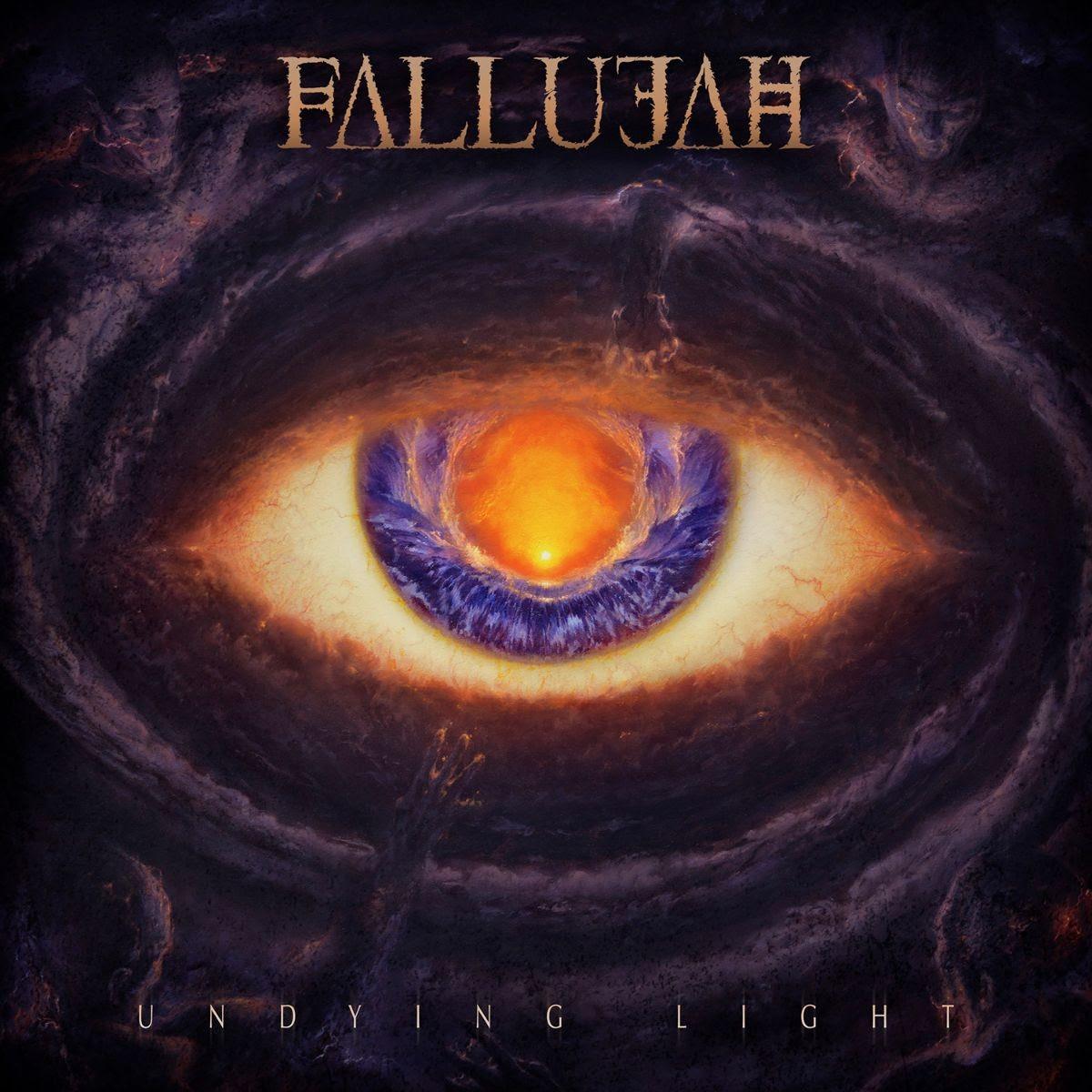 Fallujah - Undying Light