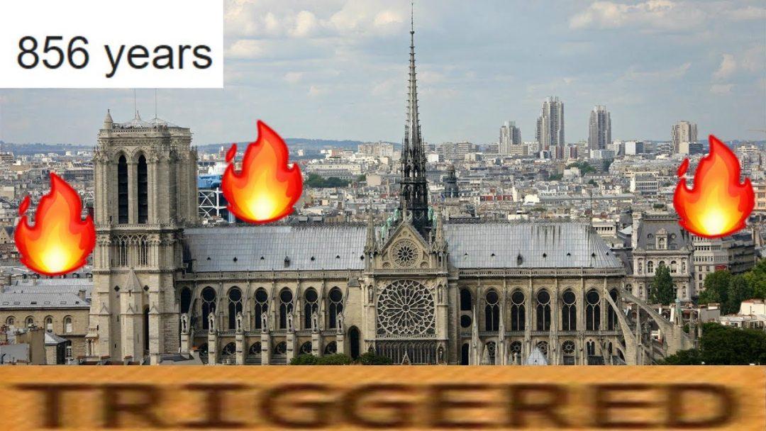 Social Burning