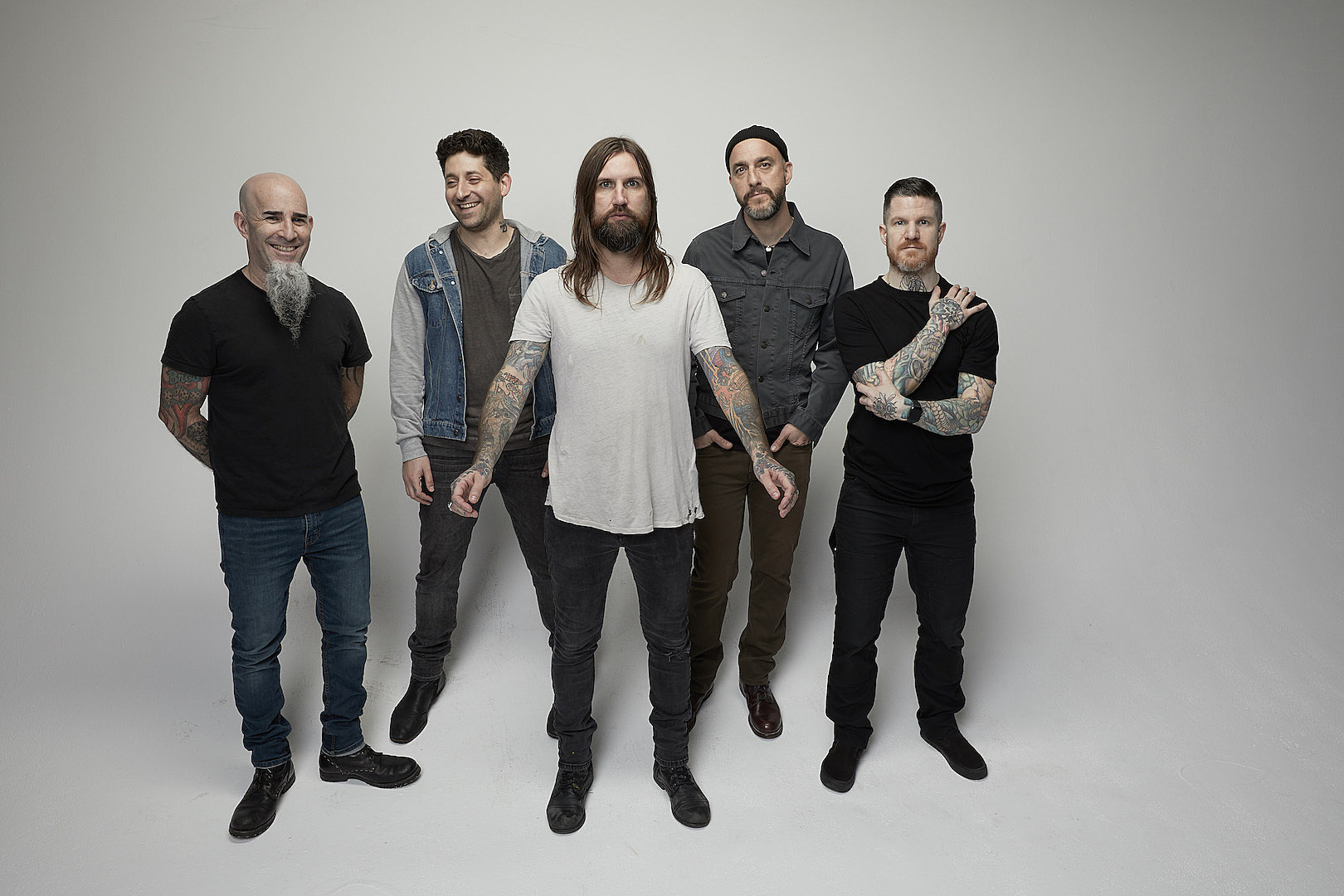 damned things