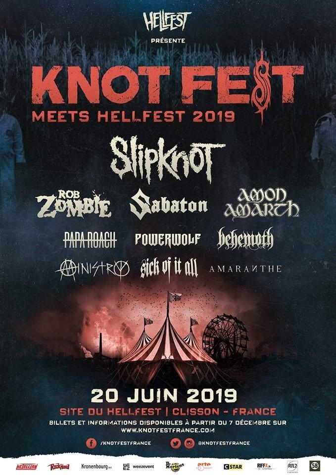 Knotfest