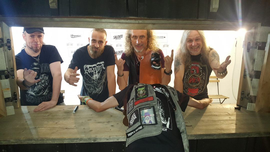 Breaking Sound Metal Fest