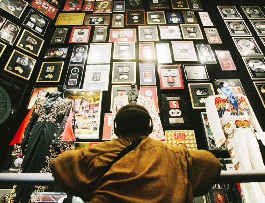 industria discografica