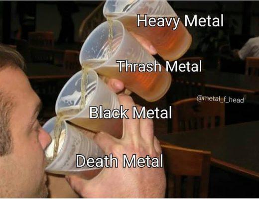 metal skunk