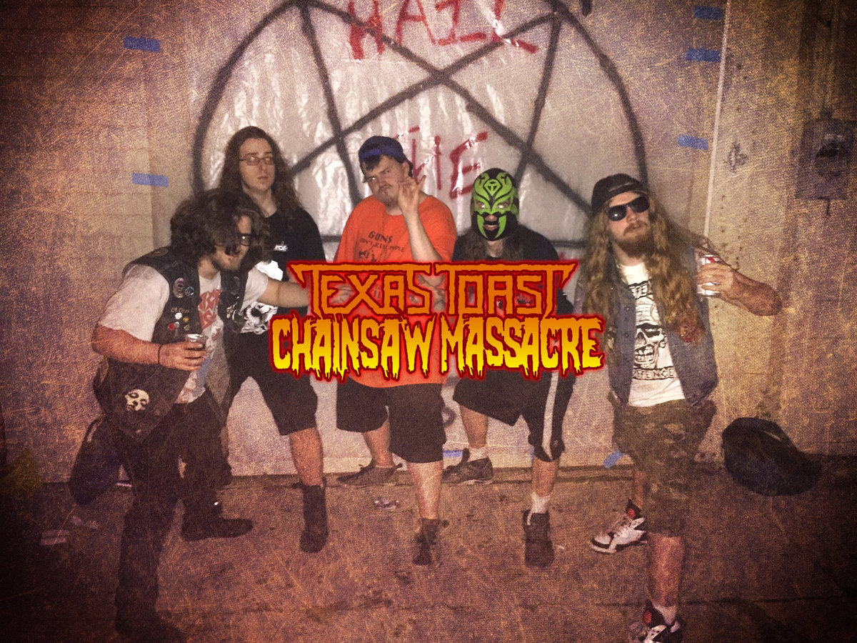 texas toast chainsaw massacre,