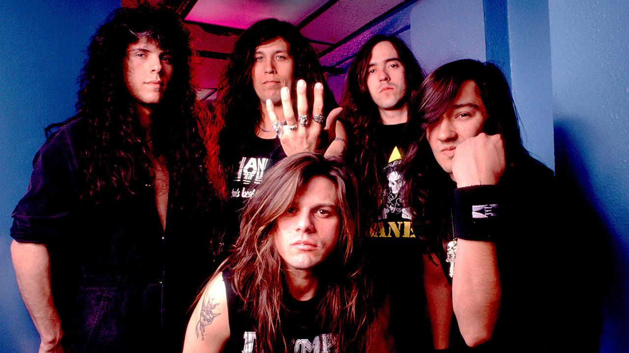 thrash