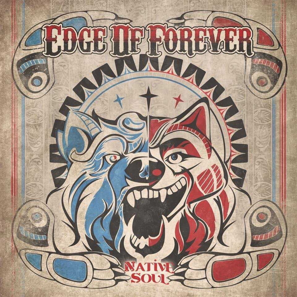 edge of forever