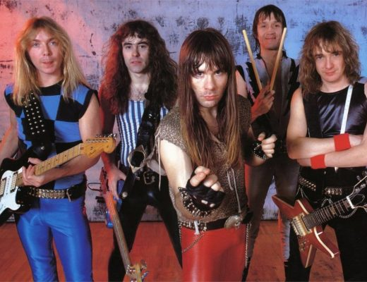 hard rock