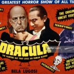 dracula vs. crowley
